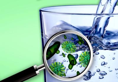 Χημική ανάλυση πόσιμου νερού