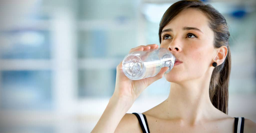 Οφέλη κατανάλωσης νερού