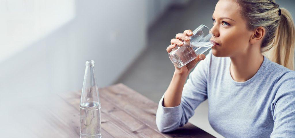 Πότε να πίνουμε νερό;