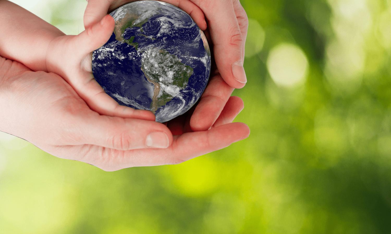 ο πλανήτης μας χρειάζεται