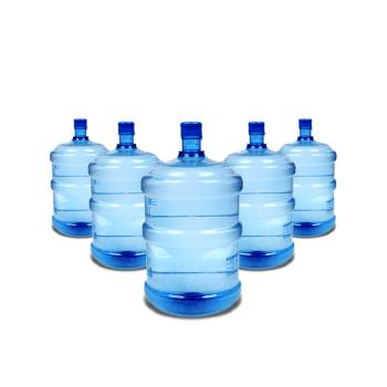 Μπουκάλες Νερού για Ψύκτη Φιάλης 10 & 20 Λίτρα | Διανομή Νερού