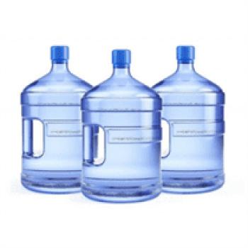 Επαναγεμιζόμενες Φιάλες Νερού για Ψύκτες | Αντλίες | Βάσεις