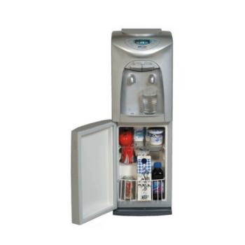 Ψύκτες Νερού με Ψυγείο Συντήρηση