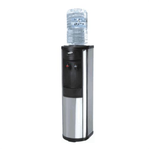 Ψύκτες νερού με μπουκάλα κλασικοί OASIS - Inox Classic
