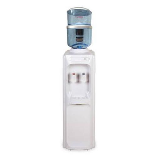 Μεταχειρισμένος ψύκτης νερού βρύσης με φιάλη με φίλτρο OASIS