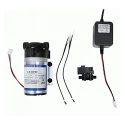 Αντλία Πίεσης Νερού για Φίλτρα Νερού Αντίστροφης Όσμωσης | OASIS Booster-Pump