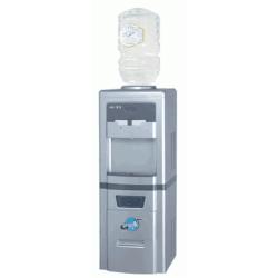 Ψύκτες νερού με μπουκάλα και παγομηχανή ICE MAKER