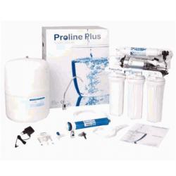 Φίλτρα Νερού Αντίστροφης Όσμωσης 5 Σταδίων με Αντλία | Proline Plus