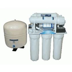 Φίλτρα Νερού Αντίστροφης Όσμωσης | RO 75 BOOSTER & FLUSH