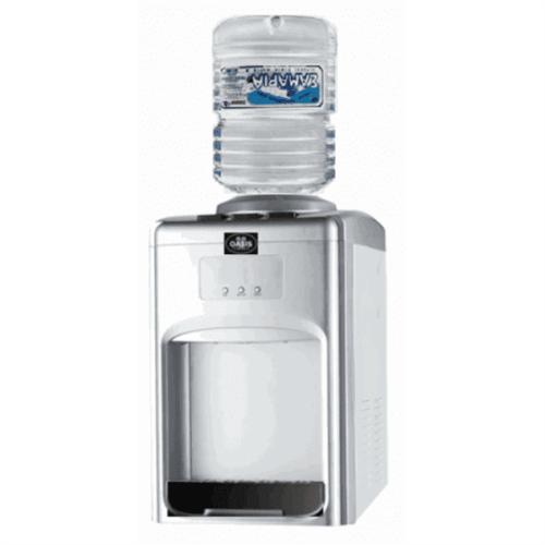 Επιτραπέζιος Ψύκτης Νερού για Φιάλη Oasis Silver Desktop 56TB