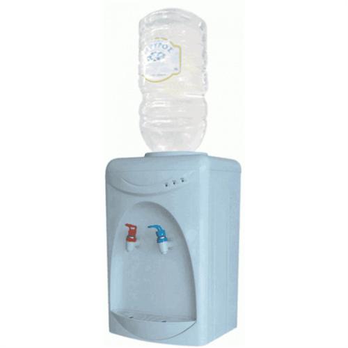 Επιτραπέζιος Ψύκτης Νερού με Φιάλη | Oasis 20T - White