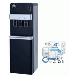 Ψύκτες Νερού με Όσμωση WaterLine 5 σταδίων Deluxe Black DRO5WL