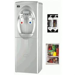Ψύκτης νερού δικτύου - βρύσης με ψυγείο OASIS - 90LB-D
