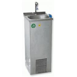 Ψύκτες νερού δικτύου Α 400 Inox