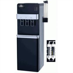 Ψύκτης Νερού Δικτύου Φίλτρα Ποτηροθήκη Ποτήρια | Oasis 30LB-D COMPLETE-2