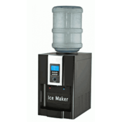 Επιτραπέζιος Ψύκτης Νερού Πάγκου - Παγομηχανή | Oasis - ice maker