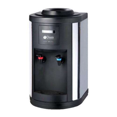 Επιτραπέζιος - Πάγκου Ψύκτης Νερού Δικτύου   Oasis Inox IDS-DXF