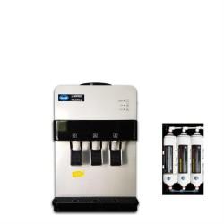 Επιτραπέζιος Ψύκτης Νερού Δικτύου με Φίλτρο Κατά των Αλάτων 30TB - DR