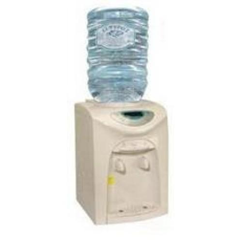 Επιτραπέζιος Ψύκτης Νερού με Φιάλη   Oasis 20T - Beige