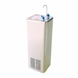 Ψύκτης Νερού Δικτύου Δαπέδου Κλασικός Λευκός Β-300