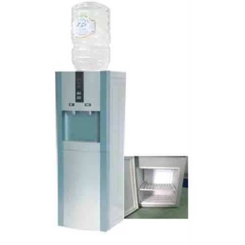 Μεταχειρισμένος ψύκτης νερού με ψυγείο