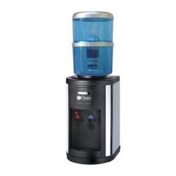 Επιτραπέζιος - Ανοξείδωτος Ψύκτης Νερού Βρύσης με Φίλτρο | Oasis Inox IDS-FF