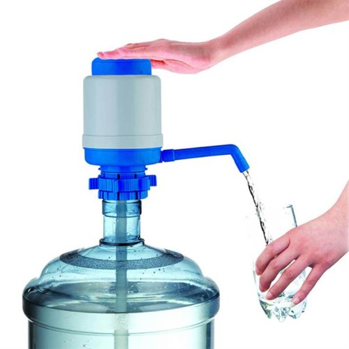 Αντλία Φιάλης Νερού για Επαναγεμιζόμενες Μπουκάλες Ψυκτών 19 Λίτρων Oasis Pump-2