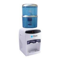 Ψύκτης Πάγκου για Νερό Βρύσης - Επιτραπέζιος | Oasis Micro-FF