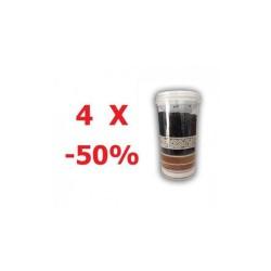 ΣΕΤ 4 φίλτρα φιάλης για ψύκτες νερού βρύσης