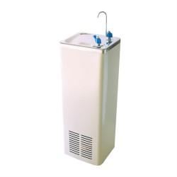Ψύκτης Νερού Δικτύου Δαπέδου Κλασικός Λευκός Β-250