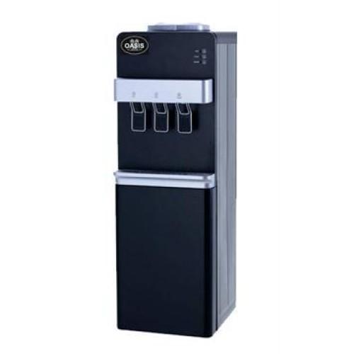 Επιδαπέδιος Θερμοψύκτης Νερού Δικτύου Υψηλής Ροής   Oasis 30SB-DXF