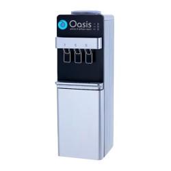 Επιδαπέδιος Θερμοψύκτης Νερού Δικτύου Υψηλής Ροής | Oasis 30SB-DXF