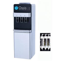 Ψύκτης Νερού Δικτύου με Φίλτρο για Άλατα Επιδαπέδιος | Oasis 30SB-DR