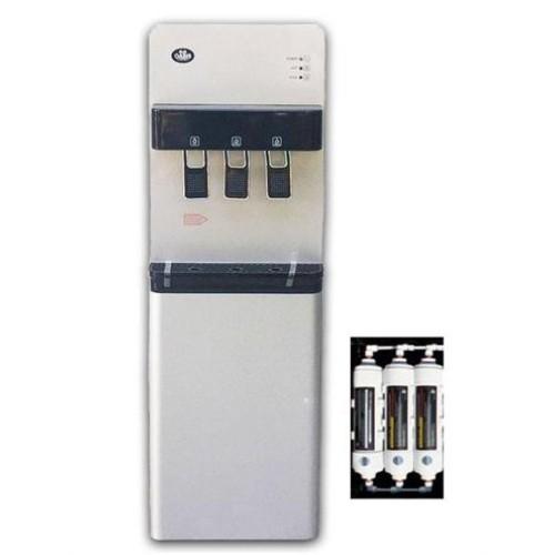 Ψύκτες νερού δικτύου-βρύσης με φίλτρο αλάτων 30LBS-DR