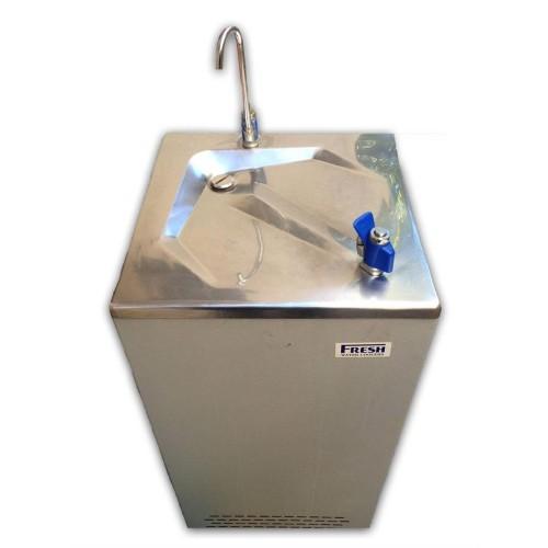 Μεταχειρισμένος ψύκτης νερού δικτύου K-17