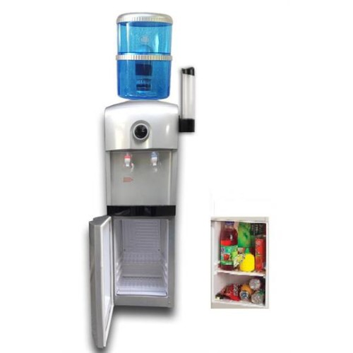 Ψύκτης Νερού Βρύσης με Φιάλη Φίλτρου και Ψυγείο Oasis 88LB-F