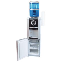 Ψύκτης Νερού Βρύσης με Ψυγείο 108B-3 Μεταχειρισμένος | Oasis Used-11
