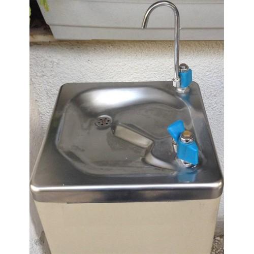 Μεταχειρισμένος ψύκτης νερού δικτύου Α 250