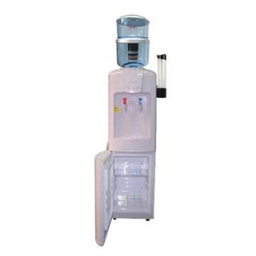 Ψύκτης νερού βρύσης με ψυγείο και φιάλη φίλτρου 28LB