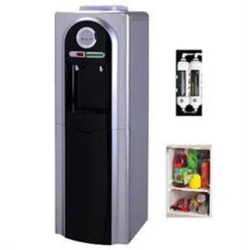 Θερμοψύκτης Νερού Δικτύου Βρύσης με Ψυγείο & Φίλτρα | Oasis 36LB-D