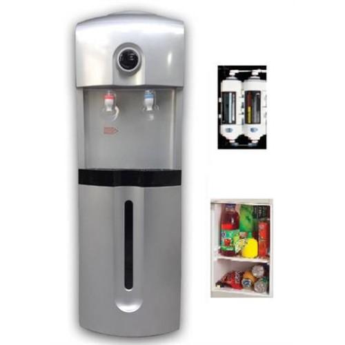 Ψύκτες νερού δικτύου με ψυγείο OASIS 88LB-D