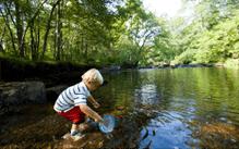 Ενημέρωση για το πόσιμο νερό και την βελτίωσή του.