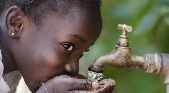 Φίλτρα νερού για τον καθαρισμό του νερού