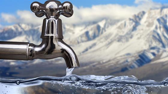 Οξύτητα νερού