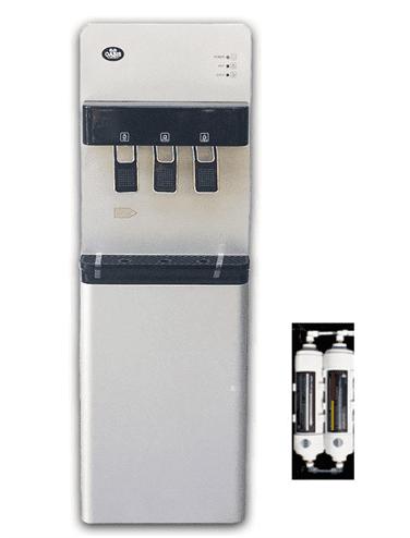 Ψύκτης νερού δικτύου - βρύσης 30LBS-D