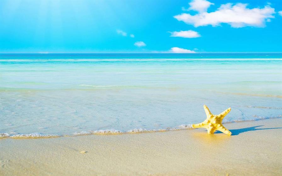 Θέλω επειγόντως διακοπές!